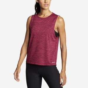 Breathable Moisture Wicking Resolution Tank Top